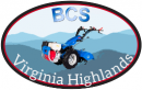 Virginia Highlands BCS Logo